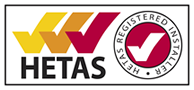 HETAS is the official body recognised by Government