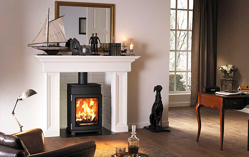Shire Stoves Wood Burning and Multi Fuel Stoves - Stoves Wood Burning And Multi Fuel Stoves
