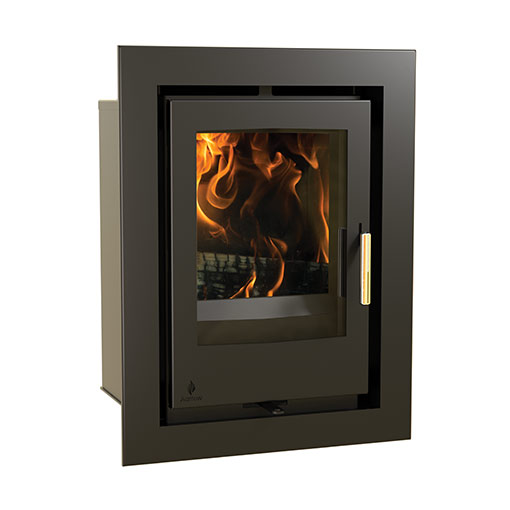 Aarrow i400 Multi Fuel Stove