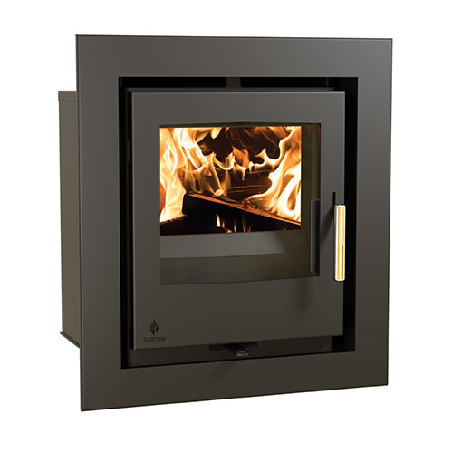 Aarrow i400S Multi Fuel Stove
