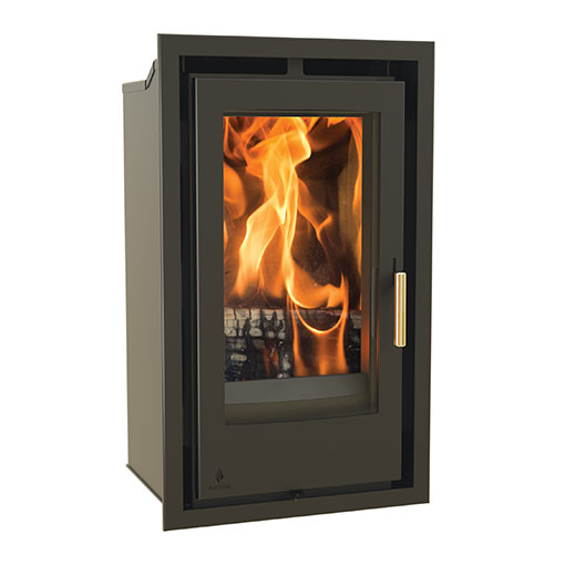 Aarrow i400T Multi Fuel Stove