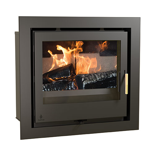 Aarrow i600 Multi Fuel Stove