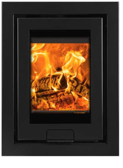 DI LUSSO R4 Wood burning Stove