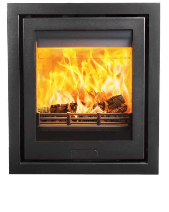 DI LUSSO R5 Wood Burning Stove
