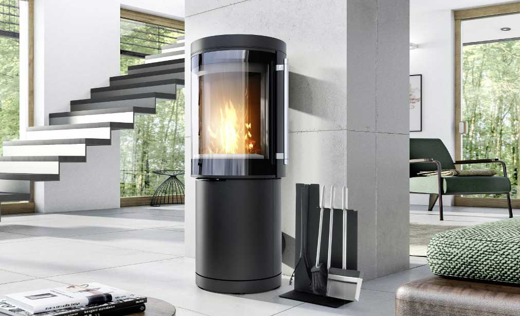 Drooff Stoves