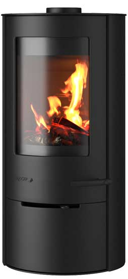 Drooff Aprica 2 Wood Burning Stove