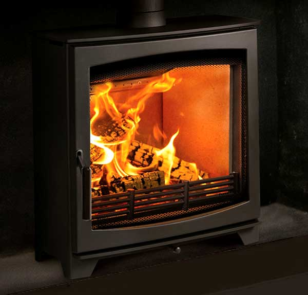 Parkray ASPECT 8 SLIMLINE Wood Burning Stove