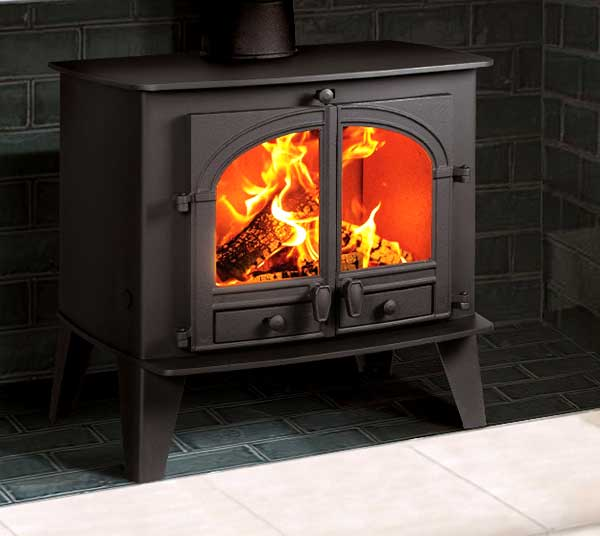 CONSORT 15 Wood Burning Stove