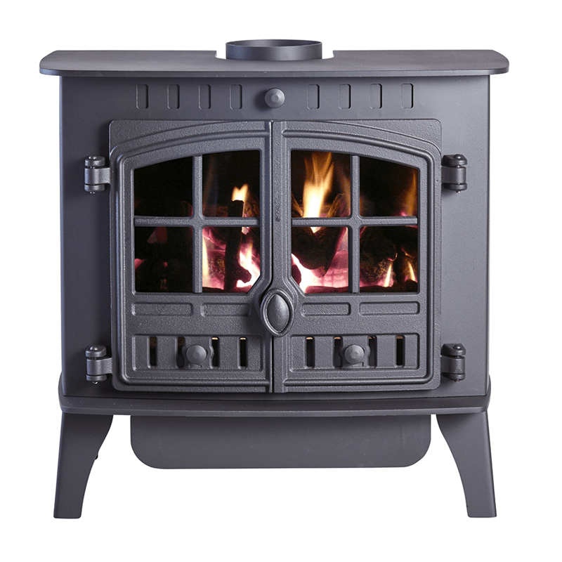 Herald 6 Gas Double Door or Single Door Stove