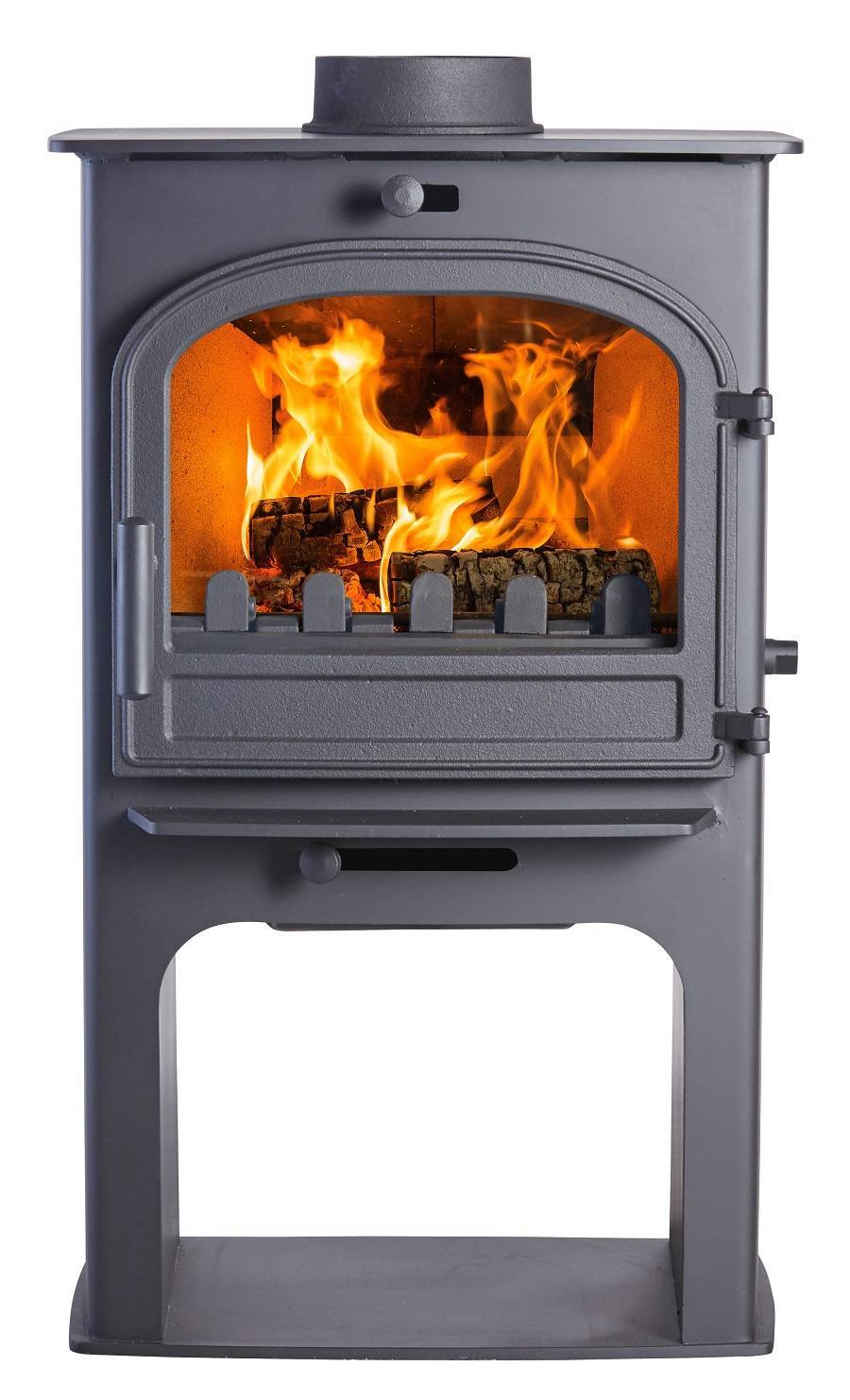 Lovenholm European Multi-Fuel Stove