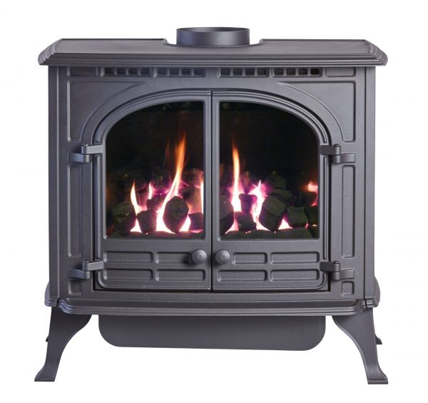 Select 6 Gas Stove