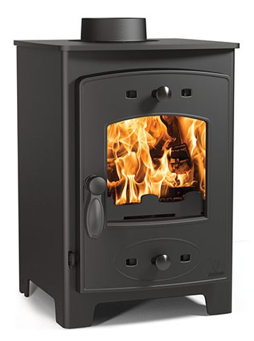 Aarrow Acorn View 4 Multi Fuel Stove