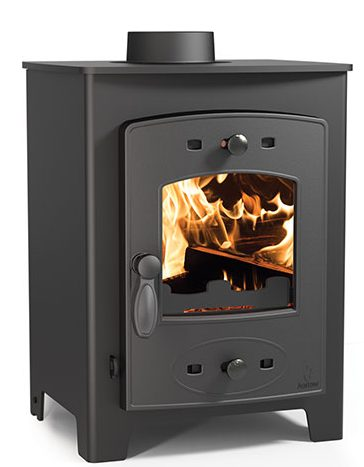 Aarrow Acorn View 5 Multi Fuel Stove