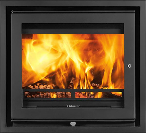 Jetmaster 60i inset Wood Burning Stove