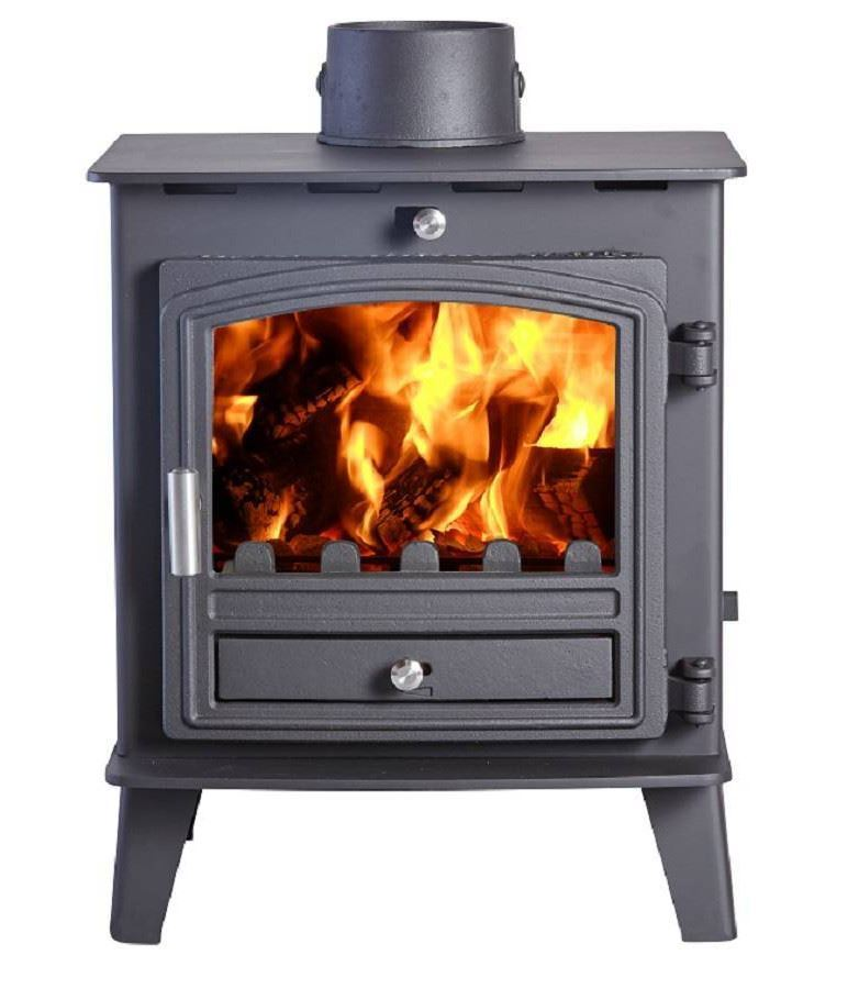 Avalon 4 Multi Fuel Stove