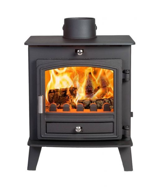 Avalon Compact 5 Multi Fuel Stove