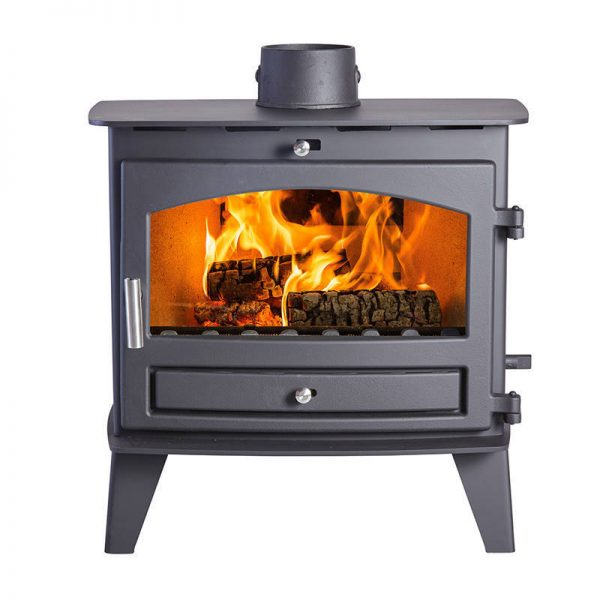 Avalon Slimline 8 Multi Fuel Stove