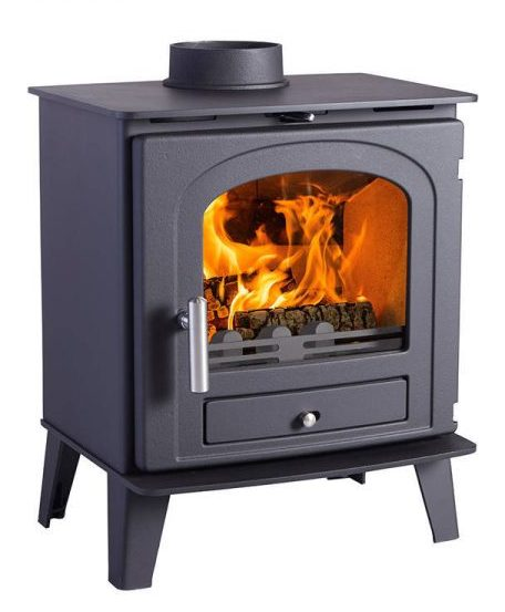 Eco 1 Multi Fuel Stove