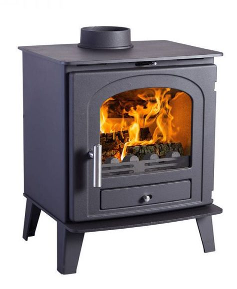 Eco 2 Multi Fuel Stove