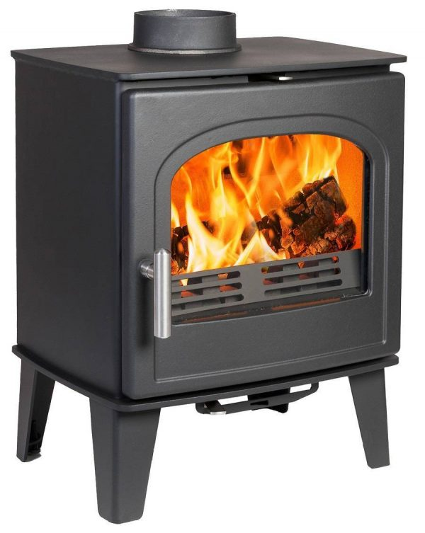 Eco 3 Multi Fuel Stove