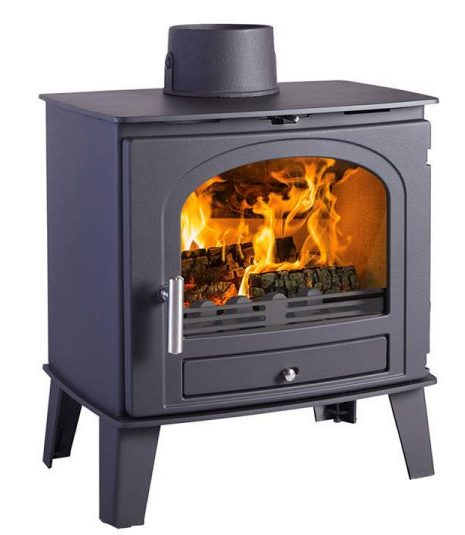 Eco 6 Multi Fuel Stove