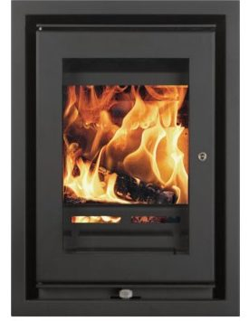 Jetmaster 16i inset Wood Burning Stove