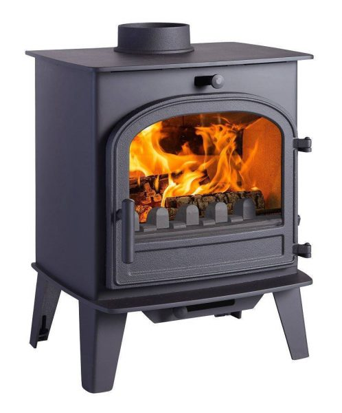 Lovenholm Traditional Multi Fuel Stove