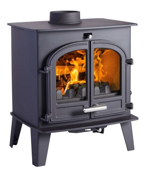Norreskoven Traditional Multi Fuel Stove