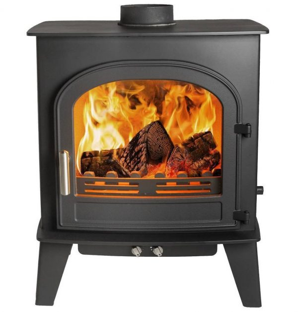 Cleanburn Skagen 5 Multi Fuel Stove