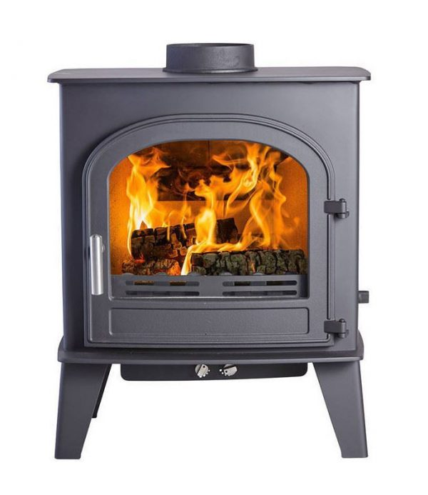 Cleanburn Skagen 6 Multi Fuel Stove