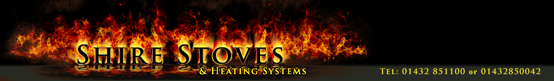 Shire Stoves & Heating Systems